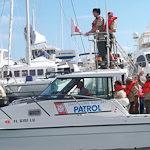 Flotilla 32 Ft. Lauderdale
