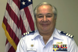 DIVISION 3 IMMEDIATE PAST COMMANDER Joseph (Joe) Aleba